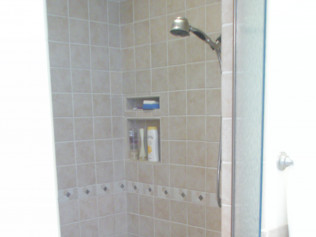 Schluter Watertight Shower